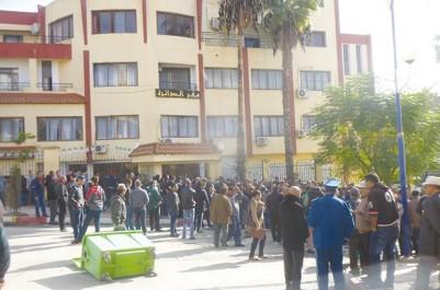 """Après l'affichage d'une liste de bénéficiaires: Émeutes du """"logement"""" à Tizi Ouzou"""