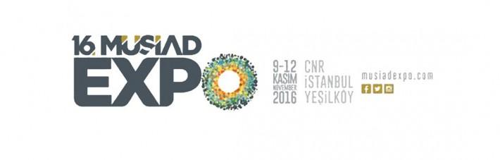 16e édition de la foire internationale Musiad Expo de Turquie Participation de plus de 300 hommes d'affaires algériens