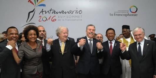 La Tunisie choisie pour abriter le 18eme sommet de la Francophonie en 2020