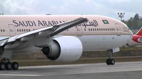 Saudi Airlines: Reprise des vols réguliers entre l'Arabie saoudite et l'Algérie