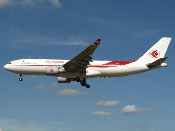 Classement Mondial des Compagnies Aériennes: Air Algérie classée 75ème sur 78