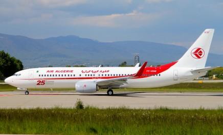 Air Algérie : Nouvelle procédure dans le transport sanitaire vers les aéroports français
