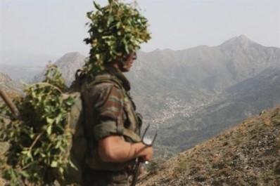 Jijel: Deux terroristes abattus par les forces de l'ANP.
