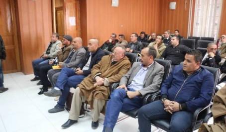 Batna : des entreprises privées réaliseront des projets gratuitement pour la commune