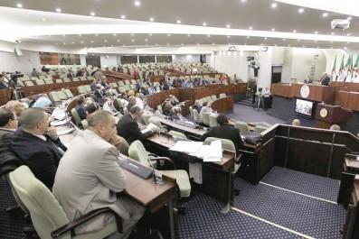 Ouverture hier à l'APN des débats autour du projet de loi sur la retraite: L'opposition dénonce une réforme brutale et inutile