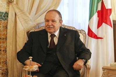 Le président Bouteflika vient de quitter la clinique d'Alembert