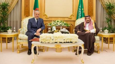 Abdelmalek Sellal en Arabie Saoudite: l'Algérie est-elle en guerre au Yémen ?