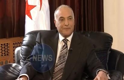 Ahmed Attaf sur Radio M: «C'est toujours par temps de crise que l'Algérie redécouvre l'Afrique».