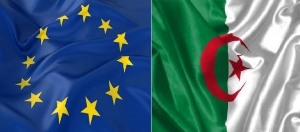 Algérie-UE: l'avenir des relations parlementaires au centre d'une rencontre Bensalah/Panzeri.