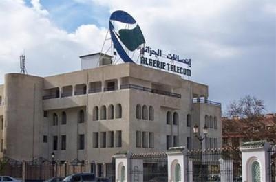 Internet haut débit: Algérie Télécom opte pour le FTTH à Mostaganem