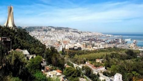 Le potentiel économique de l'Algérie présenté à Washington