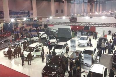 Automobile : Le Salon Auto West 2016 revient en décembre.