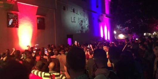 «Nuit blanche du bastion 23» : Promotion des jeunes talents