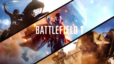 Culture: «Battlefield 1 n'est pas un jeu sur la Première Guerre mondiale».