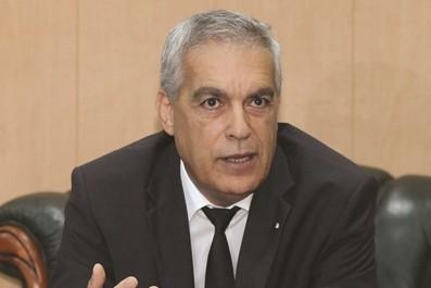 Boudjemaâ Talai : «Ma priorité est de voir l'autoroute Est-Ouest achevée totalement»