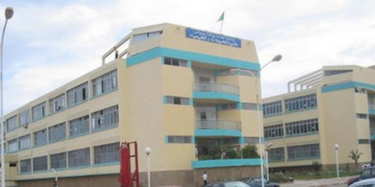 Boumerdès: Sit-in des étudiants de l'université des hydrocarbures et de chimie