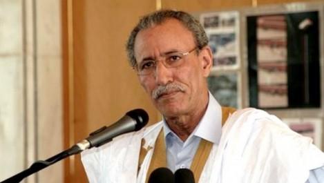 Conflit Du Sahara Occdental: Brahim Ghali remet les pendules à l'heure
