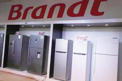 Brandt Algérie inaugure quatre nouveaux stores