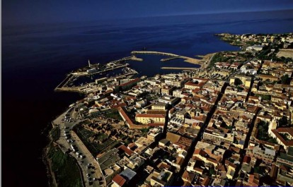 Tipaza: Fabuleuses perspectives pour Cherchell.