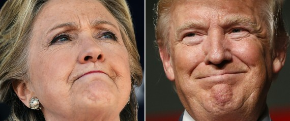Chronique d'un blédard : Clinton ou Trump ?