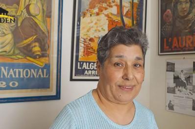 C'était une de ses dernières volontés: La militante Djemâa Djoghlal enterrée hier à Khenchela