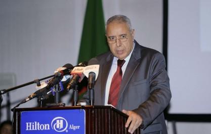 Le ministre du travail à Tlemcen: L'État continuera à soutenir l'emploi des jeunes