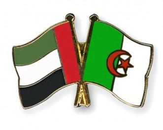 Les deux parties ambitionnent de renforcer leur coopération économique: 10 milliards de dollars d'investissements émiratis en Algérie