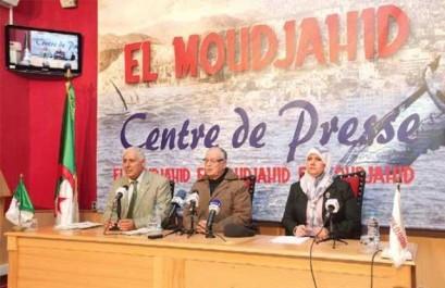 Forum d'El Moudjahid : soutien constant à la cause palestinienne