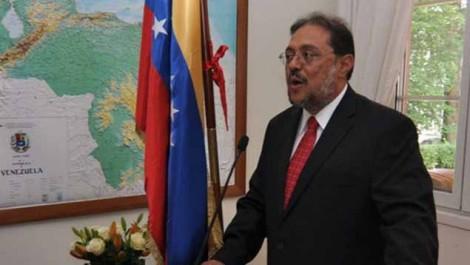 L'ambassadeur du Venezuela, José de Jesus Sojo Reyes : «L'accord d'Alger est nécessaire pour que les prix du brut se stabilisent»