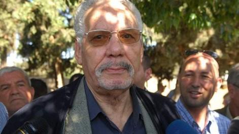 Accusé de crimes de guerre: Khaled Nezzar entendu par un juge fédéral suisse.