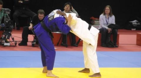 Mondiaux des vétérans de judo : L'Algérien Yaacoubi en or