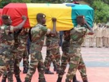 Municipales au Mali : cinq militaires tués dans une embuscade