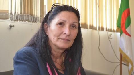 Chafia Mentalechta, députée de la communauté algérienne établie en France : «C'est ridicule d'élargir la liste des interdictions aux binationaux !»