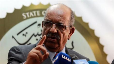 Messahel : «L'Algérie n'a ménagé aucun effort pour apporter son aide aux pays africains et arabes».