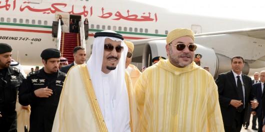 L'esclandre provoqué par Rabat avec la complicité de Doha et Ryad se retourne contre elle : Mohamed VI se fait hara-kiri.