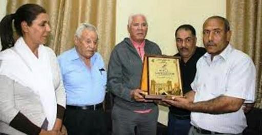 « Sama'a Essoufi» à Sétif Mahmoud Touhami , « Dervisan » et « Burruezzo » séduisent le public