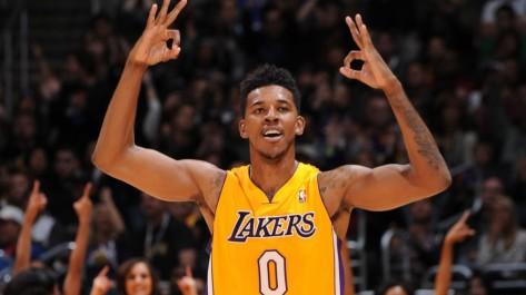 NBA : Les Lakers chauds