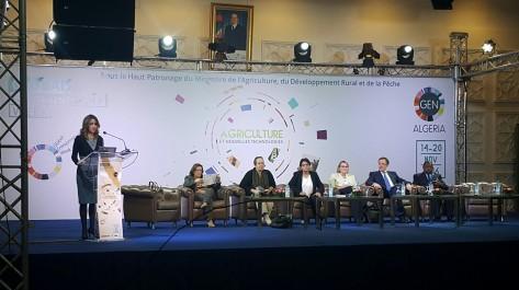 Ooredoo Partenaire Officiel du Global Entrepreneurship Week Algeria 2016