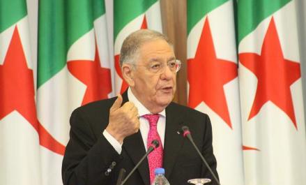 Le FLN a salué les efforts de l'ANP dans la lutte contre le terrorisme: L'énigmatique message d'Ould Abbes à Gaïd Salah