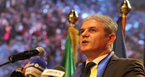 Le RCD dénonce l'absence de cap économique du gouvernement Bouteflika.
