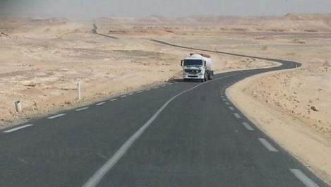 Route transsaharienne : Opportunités d'échange sous-exploitées