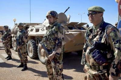 Sécurisation et surveillance des frontières nationales : La coordination étroite soulignée à Béchar