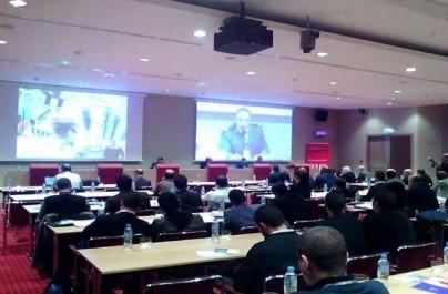 Symposium sur la cybercriminalité: L'Algérie doit réfléchir à un organisme pour exploiter les données numériques