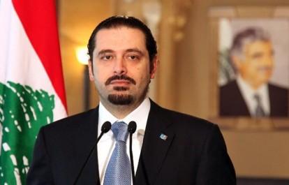 Liban : Saad Hariri a été nommé premier ministre.