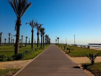 Alger : « Portail Sablettes » une entrée moderne sur la ville.