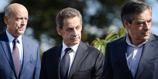 France – Primaire de la droite : Sarkozy éliminé, Fillon et Juppé au second tour