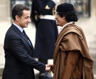 Affaires de l'argent libyen et Bygmalion: Nicolas Sarkozy dans l'œil du cyclone