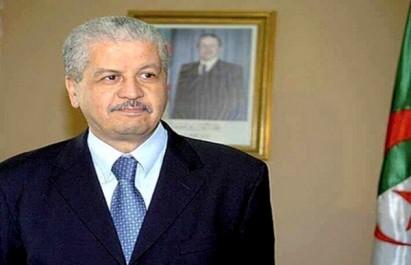 Conférence internationale sur l'investissement: arrivée de Sellal à Tunis