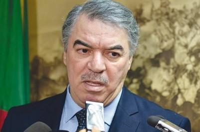 Il était hier à Tizi Ouzou: Tahar Hadjar annonce un logiciel pour lutter contre le plagiat