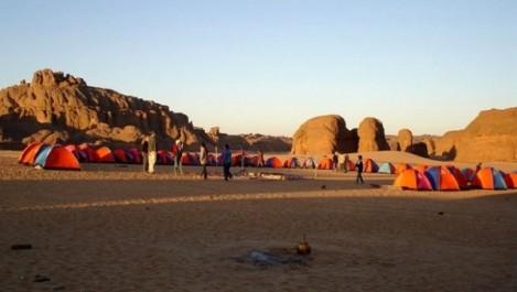 Le ministre du Tourisme: Quatre sites touristiques rouverts à Tamanrasset.